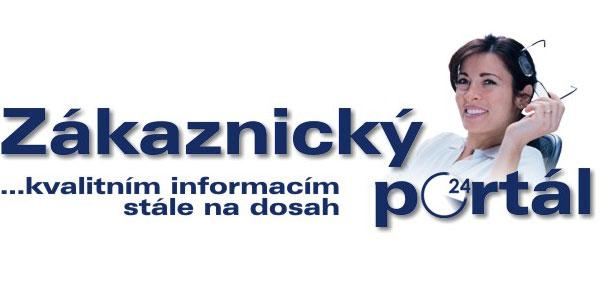 Z�kaznick� port�l 24